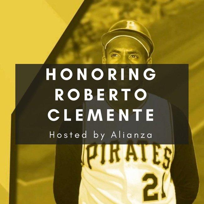 Honoring Roberto Clemente